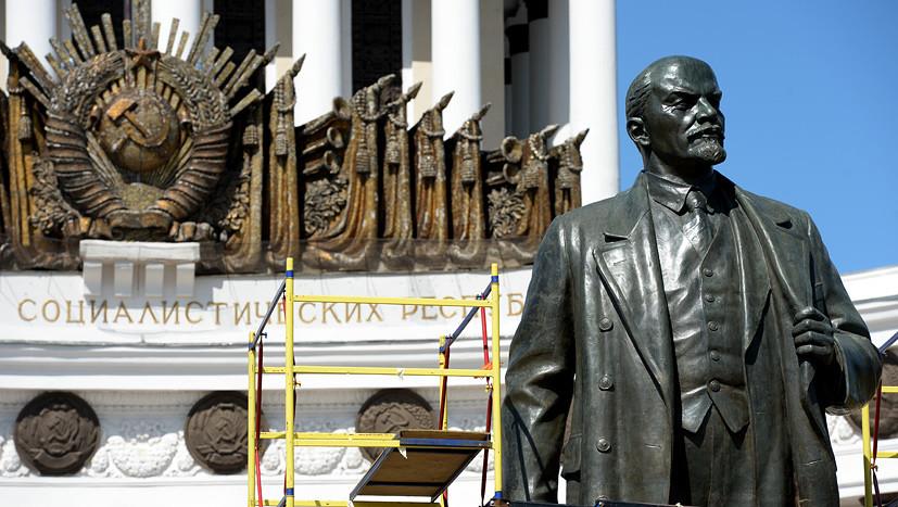 Кто из Кронштадта: Росархив опубликует запрещённые в СССР документы о революции