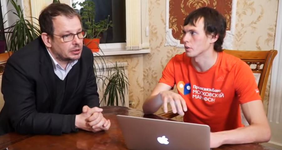 «WADA меня оправдало»: российский тренер ответил на обвинения из нового фильма Зеппельта