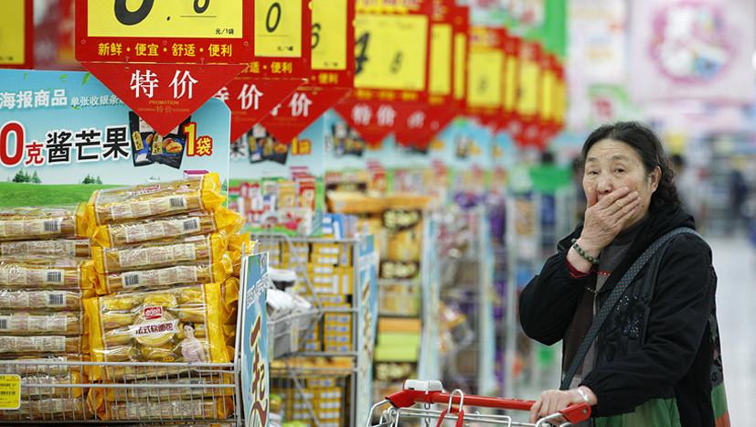 Битва титанов: китайские биржи могут обвалиться на 30% из-за торговой войны КНР и США