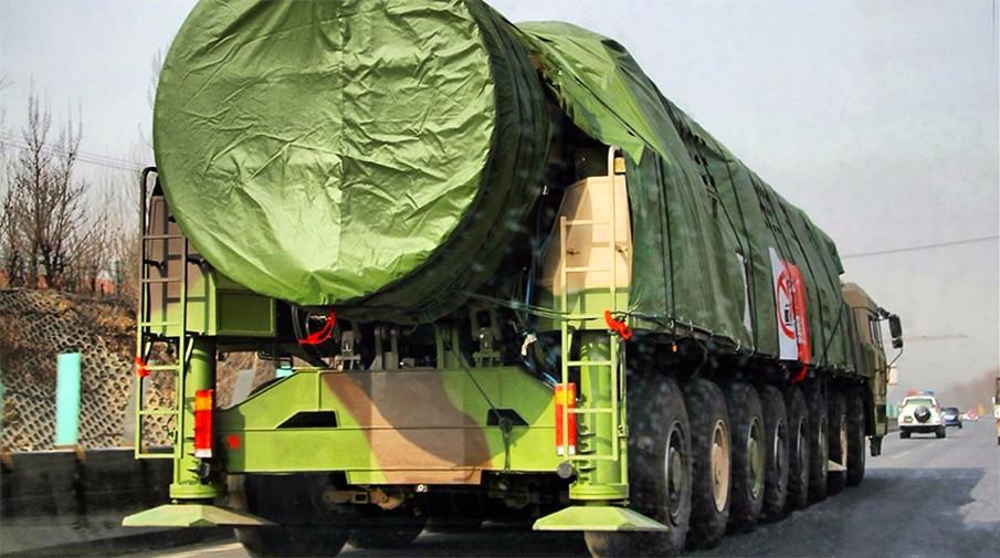 Кого пугает Китай ядерными ракетами на Дальнем Востоке
