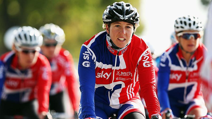 Королевское лицемерие: чемпионка ОИ обвинила власти Британии в слабой борьбе с допингом