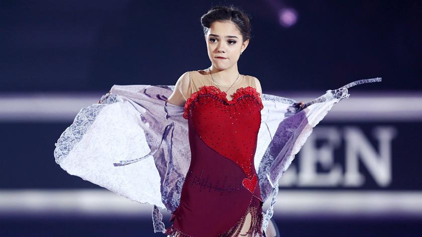 «Медведева приучила нас к победам»: в Чехии стартует чемпионат Европы по фигурному катанию
