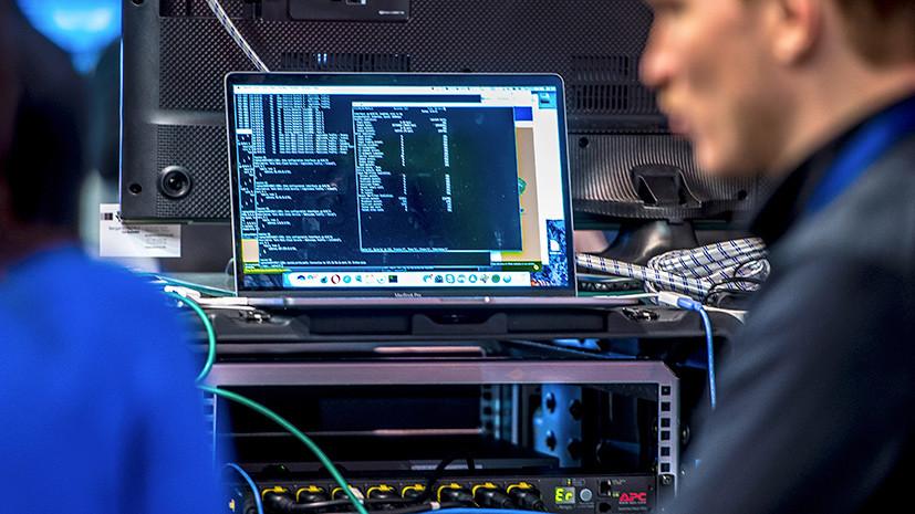 Цифра растёт: как Израиль стал лидером в мире по приросту инвестиций в кибербезопасность
