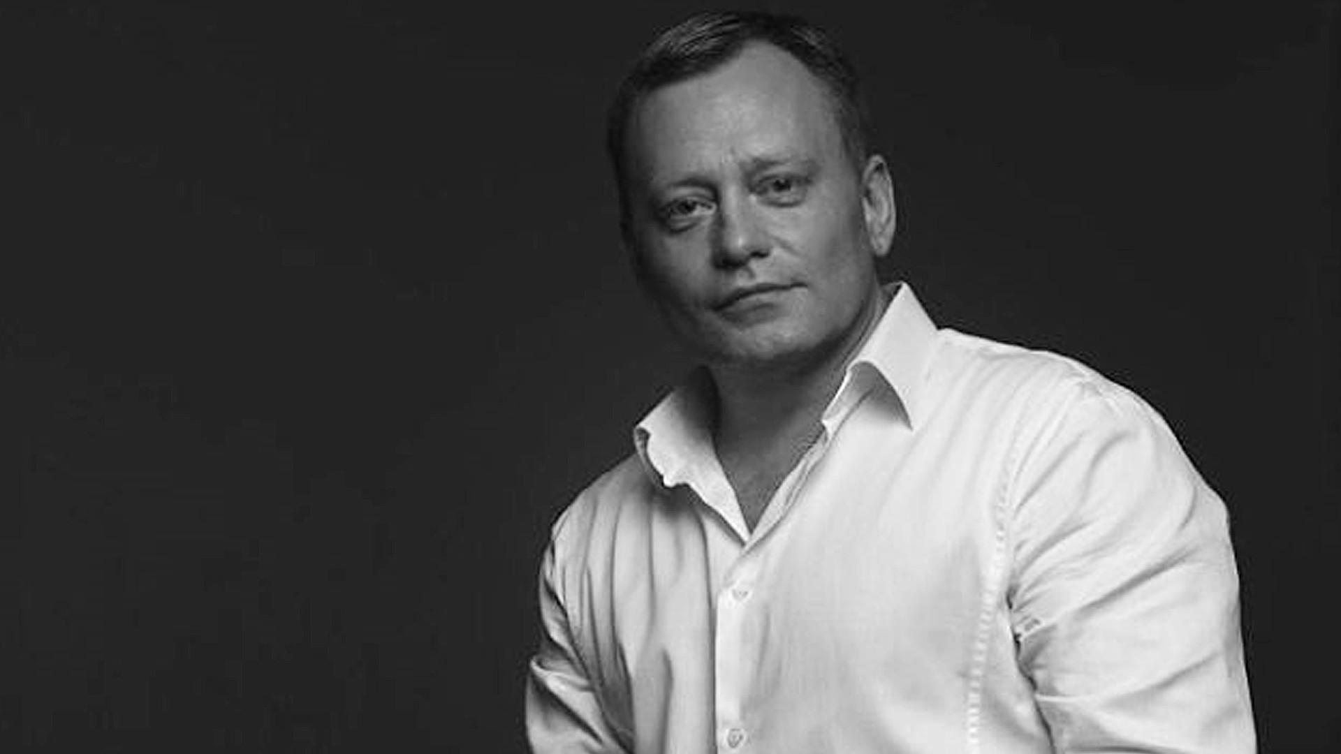 В Москве погиб основатель клуба Soho Rooms Сергей Ткаченко