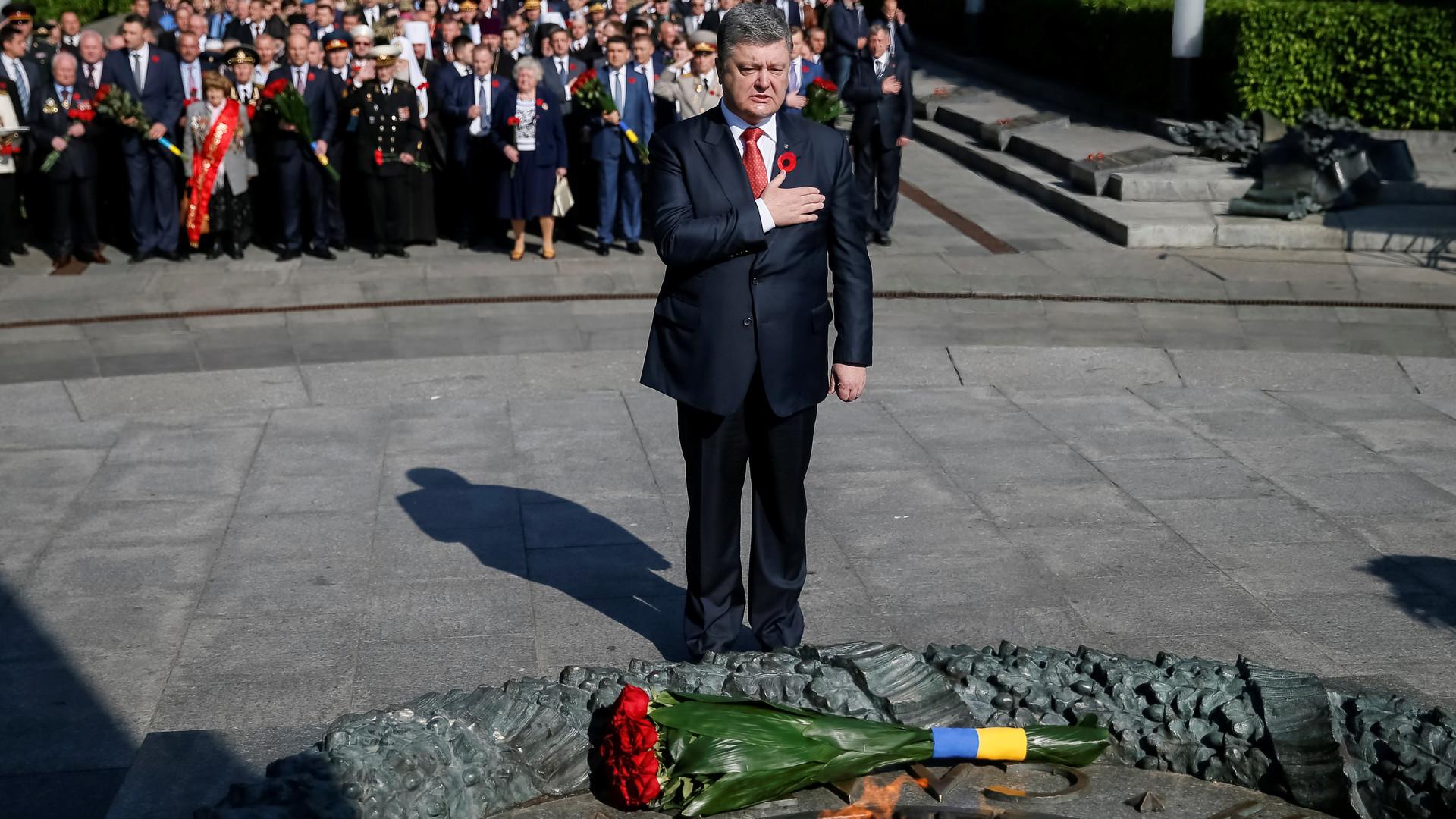 Исключение из праздников: откажется ли Украина от 8 марта и 9 мая