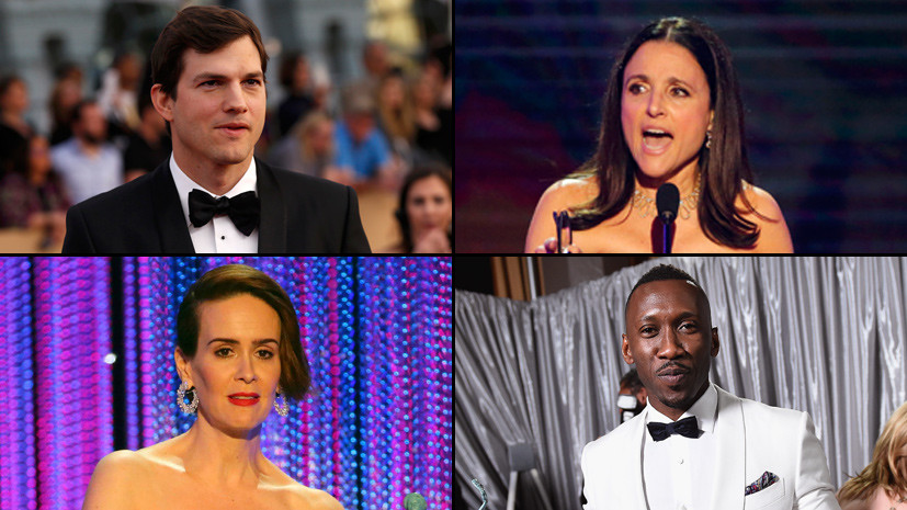 Голливуд против Трампа: демарш на премии Гильдии киноактёров США