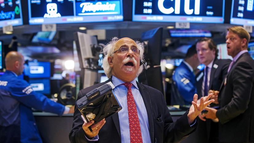 Впервые за пять лет инвесторы будут больше покупать европ акции чем американские