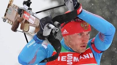Дмитрий Гараничев