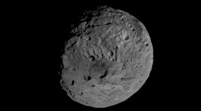Астероид за окном: пролёт Весты можно будет увидеть невооружённым глазом
