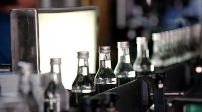 Смертельная доза: за производство палёной водки предлагают сажать по тяжкой статье