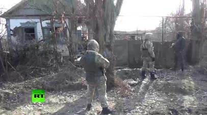 НАК заявил о ликвидации двоих боевиков хасавюртовской банды в Дагестане