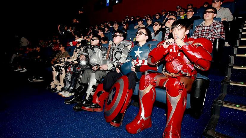 Захватить Голливуд: почему Америка боится киногосподства Китая