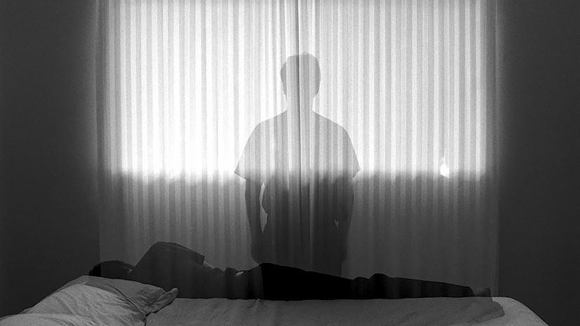 С того света: учёные выяснили, как жизнь проносится перед глазами перед смертью