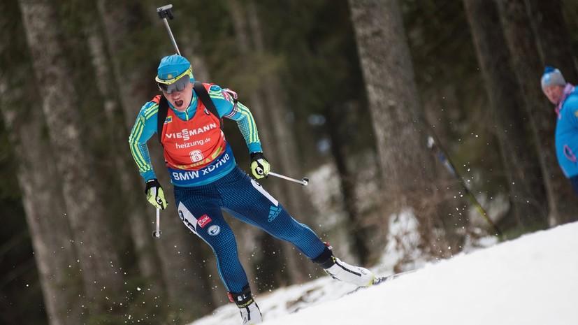 Курьёзный биатлон: Вишневская и другие спортсмены, чудившие во время стрельбы
