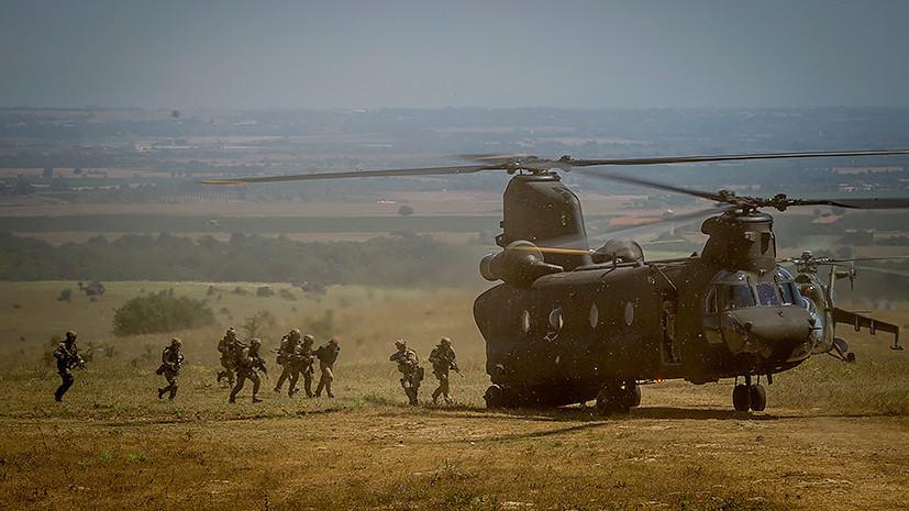 Старый Свет уходит в оборону: перспективно ли создание единого европейского военного блока