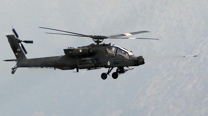 США замалчивают истинные данные об атаках в Афганистане, Ираке и Сирии