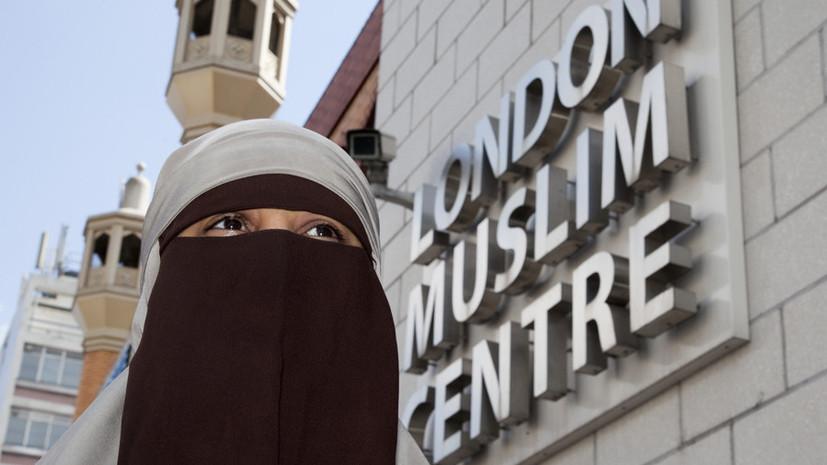 СМИ Британии разжигают ненависть к мусульманам в стране