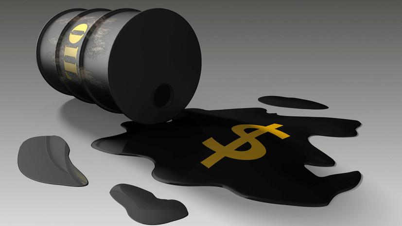 Баррель дарит оптимизм: цены на нефть растут на фоне геополитических новостей