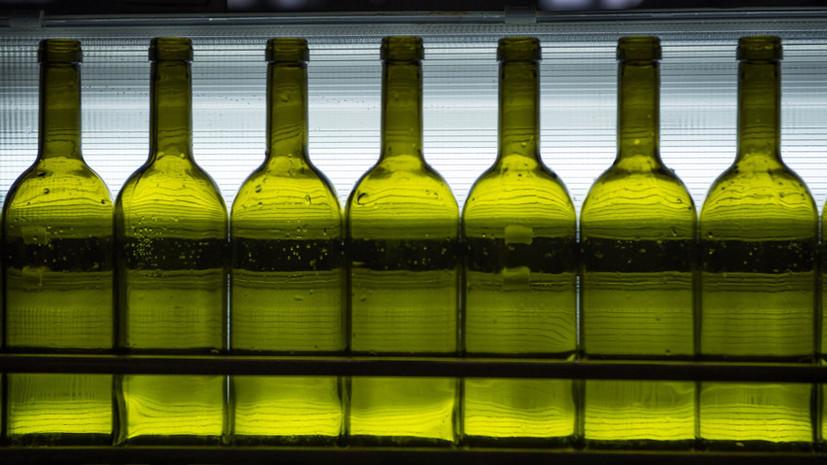 надпись о вреде алкоголя предлагают увеличить в 2,5 раза