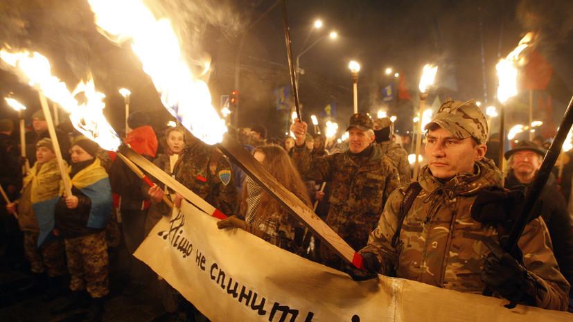 «С Бандерой они в Европу не войдут»: Качиньский пригрозил Украине остаться без ЕС