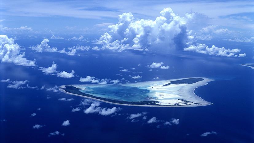 Сто лет спустя: миллионер планирует возродить Российскую империю в Тихом океане