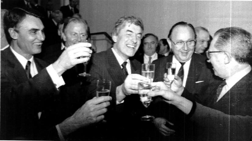Нерушим ли союз: почему ЕС за четверть века так и не стал эффективной организацией