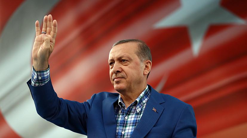 Претензии на Ракку: что может помешать турецкой армии выбить террористов из их «столицы»