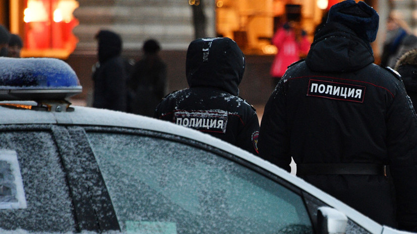 Перестрелка в Москве: правоохранительные органы расследуют нападение на инкассаторов