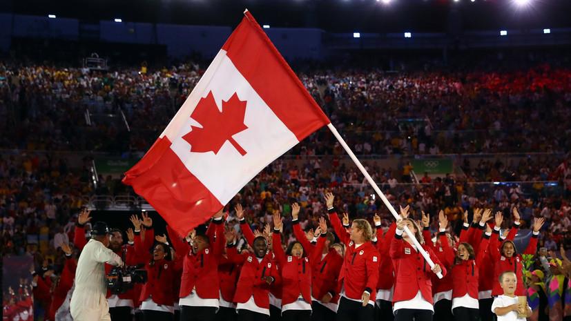 8 лет на тестостероне: Fancy Bears обличили канадцев, пользующихся исключениями WADA