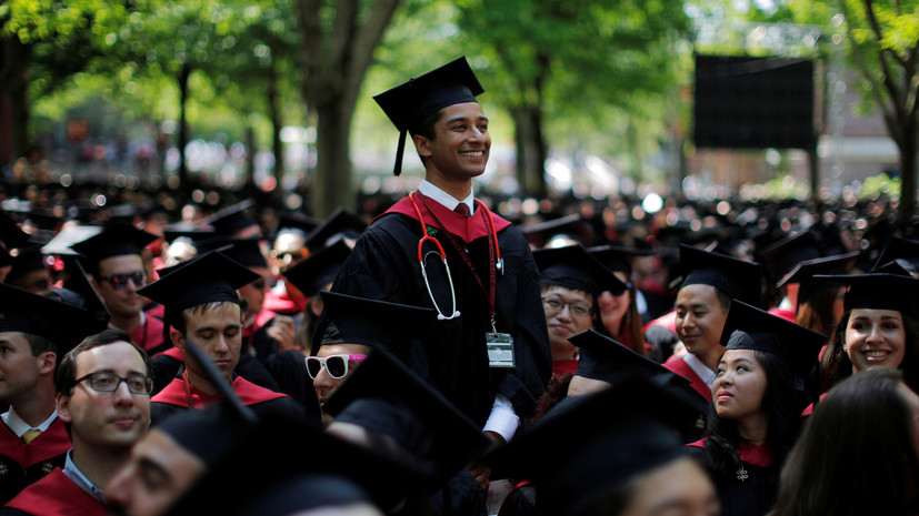 Нам не до учёбы: конгрессмены предложили ликвидировать Министерство образования США