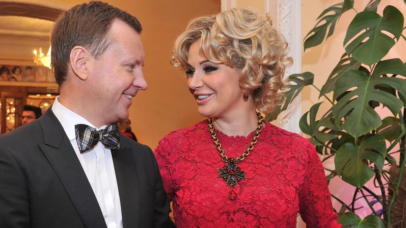 Геть, депутаты: почему Вороненков и Максакова легко получили гражданство Украины