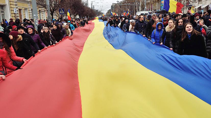 Деньги на ветер и на коррупцию: как ЕС пропагандирует евроинтеграцию в Молдавии