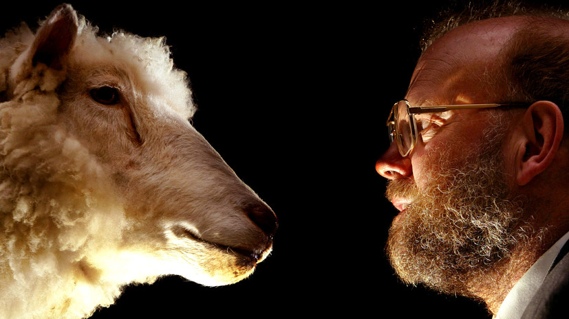 Как проводился эксперимент по клонированию овцы Долли