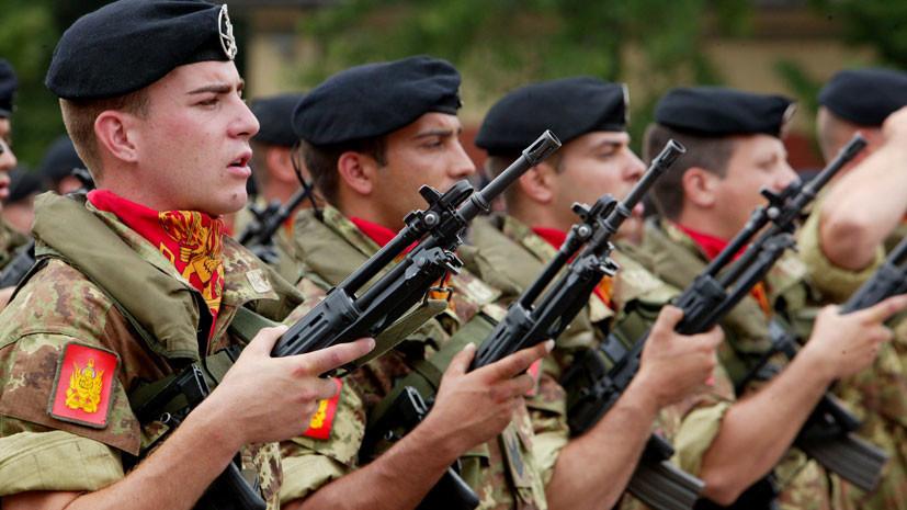 «Проявление диктатуры»: в Италии появилась петиция против отправки войск на границу России