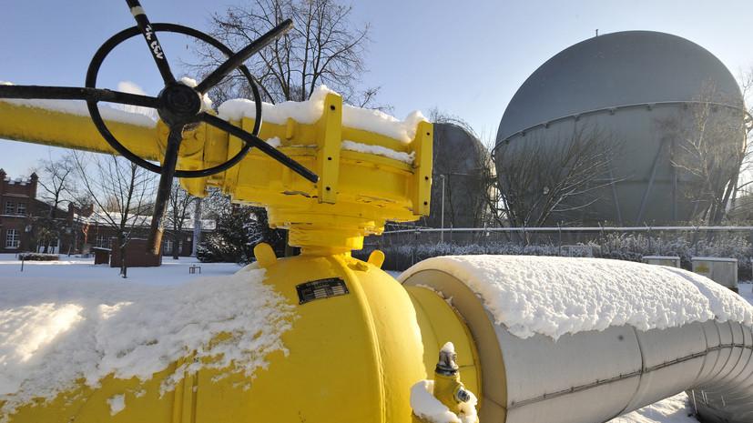 Светлое газовое будущее: Россия и ЕС могут решить все энергетические споры до конца года