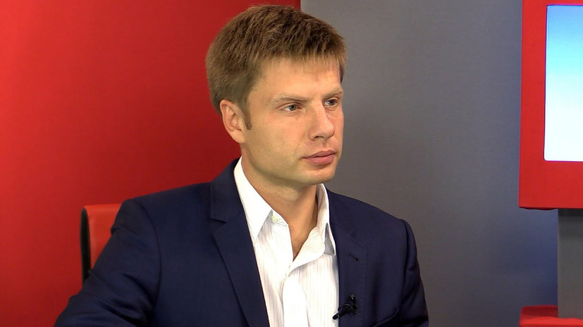 СМИ: На Украине похищен депутат Рады