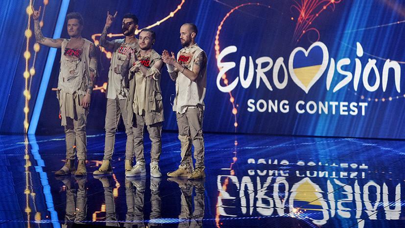 Роковой финал: кто и как представит Украину на конкурсе «Евровидение»