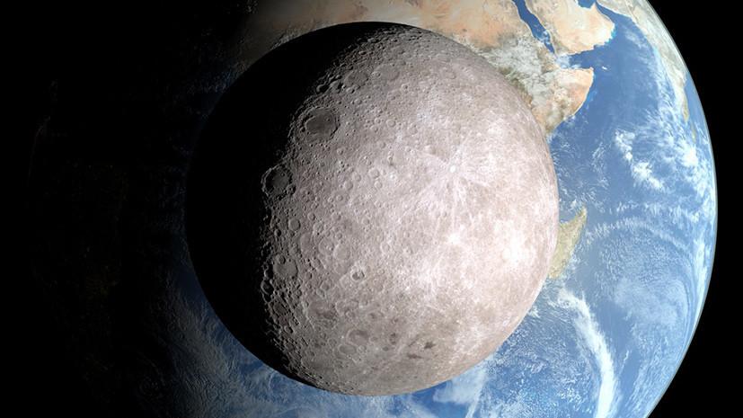 По следам «Аполлона»: смогут ли космические туристы обогнуть Луну на корабле SpaceX