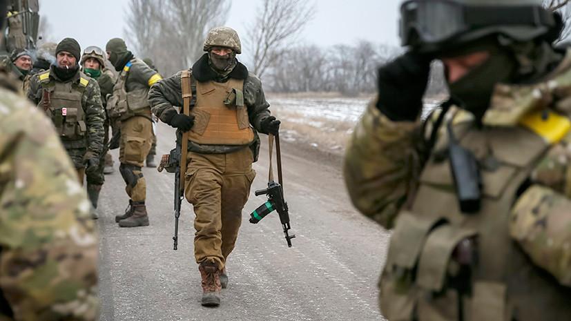 Залп аргументов: зачем на самом деле киевские власти усиливают обстрелы Донбасса