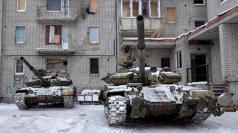 «Украинской власти сейчас нужны деньги»: Путин о причинах обострения ситуации в Донбассе