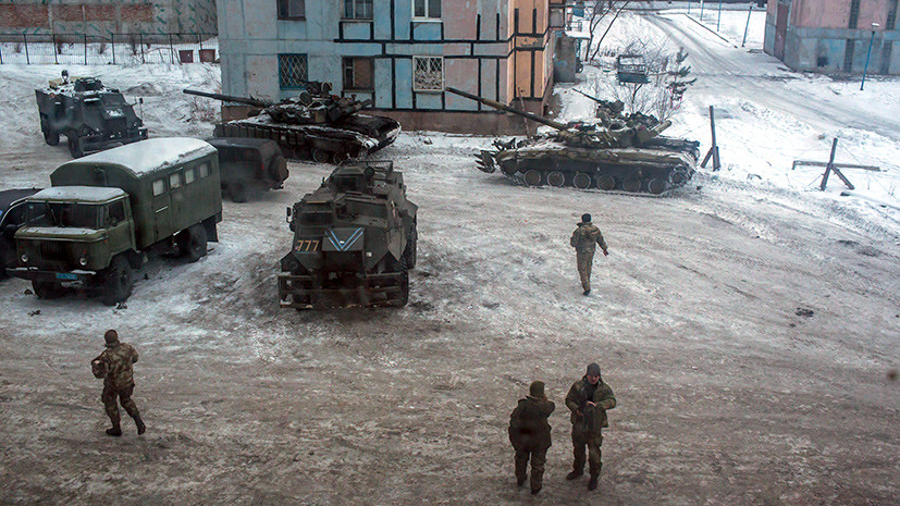 Картинки по запросу Размещение украинских военных возле гражданских объектов на донбассе