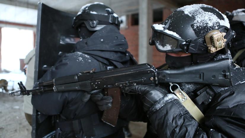 Не дубинкой единой: как Росгвардия усвоила опыт массовых беспорядков в Киеве