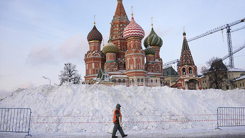 «Стоит ждать сильной аномалии»: какие сюрпризы готовит погода в феврале