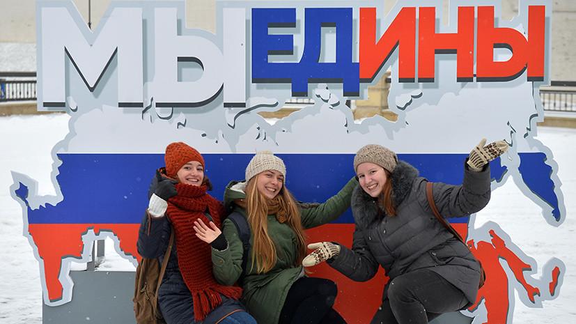 Русский, украинец и татарин: Минкультуры одобрило памятник воссоединению Крыма и России