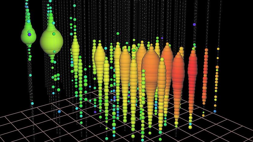 Призрачные гости: что известно о нейтрино и как человечество может использовать частицу