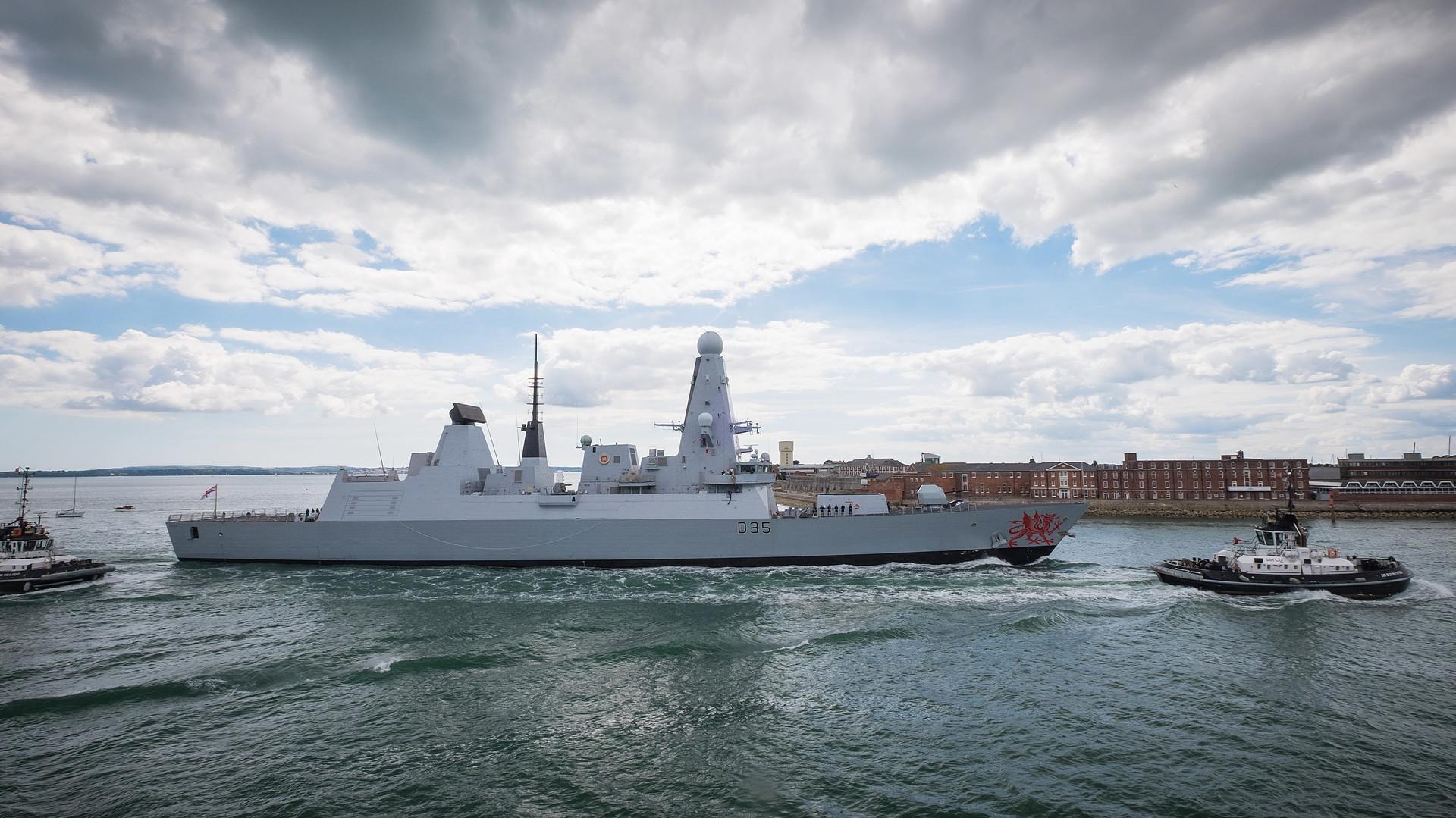 «Коробка с гаечными ключами»: сможет ли новая военная техника Британии защитить страну