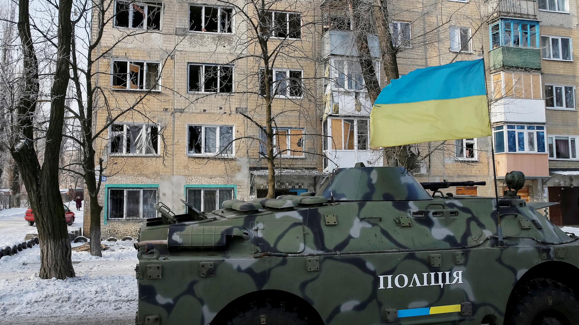 «Один день в серой зоне»: фильм RTД о жизни на линии разграничения в Донбассе