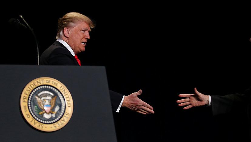 Оружие дипломатии: смягчит ли Россия гневную риторику Трампа в адрес Ирана