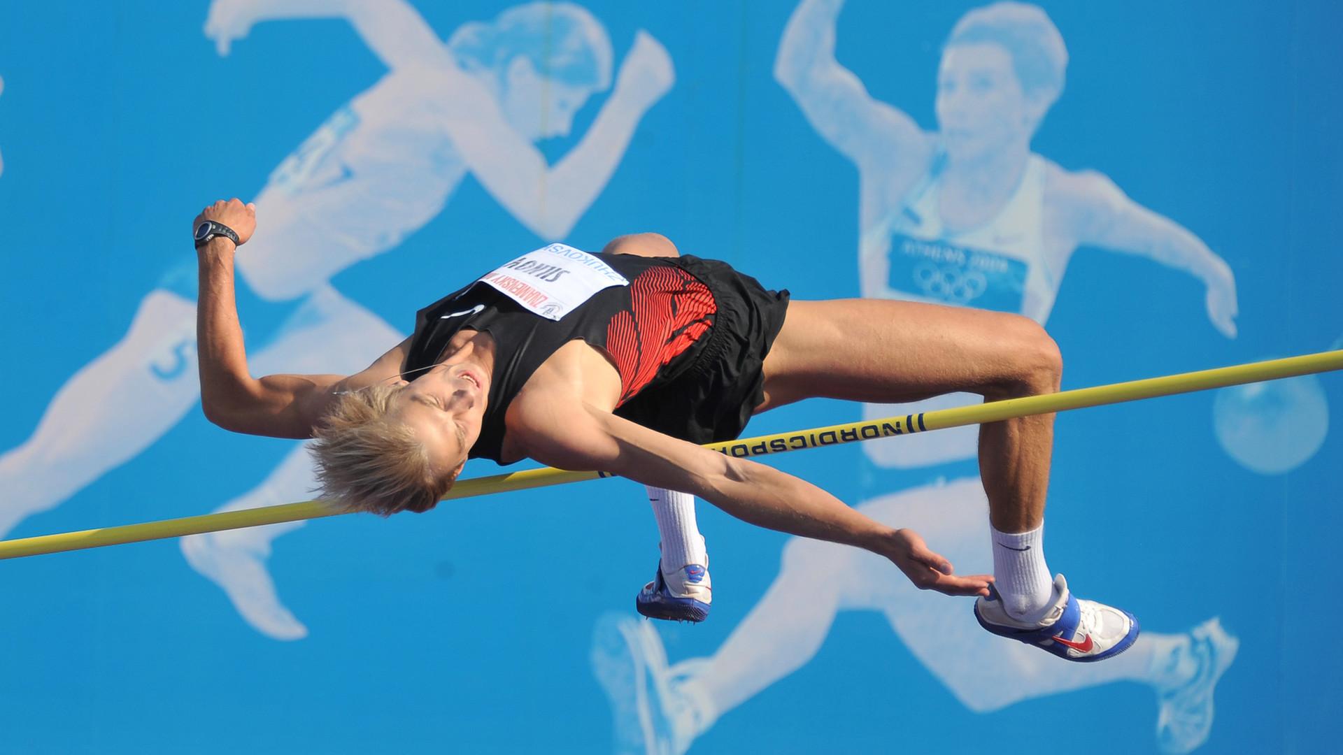 В России отреагировали на запрет IAAF