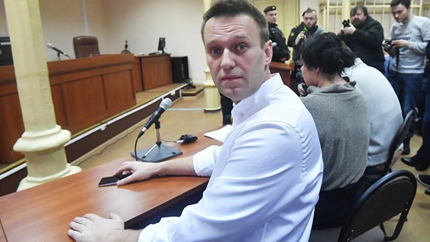 Приговор в силе: Навальный повторно получил условный срок